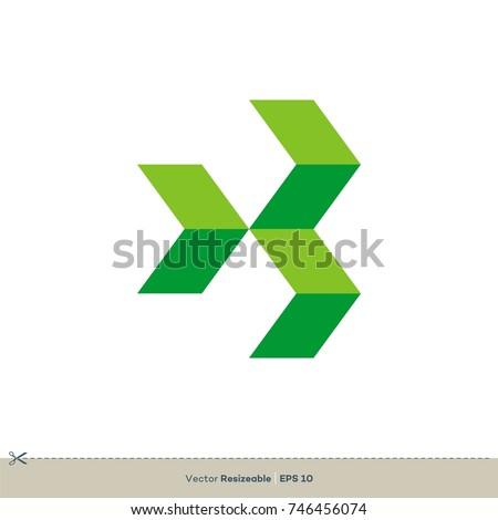 Paving stone tile vector logo template stock vector (royalty free.