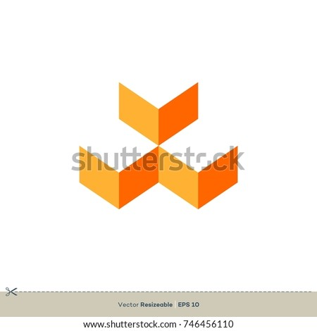 Template seamless pattern paving stones can stock vector (royalty.