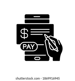 Pay In Cheque Online