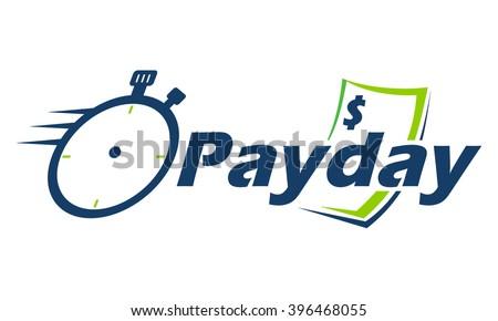 Payday Logo Emblem