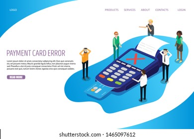 Failed Transaction Images, Stock Photos & Vectors | Shutterstock
