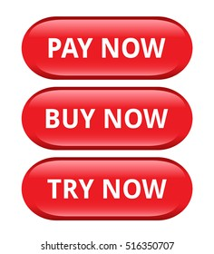Payment Commercial Buttons