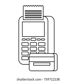 payment online dataphone credit card bank digital