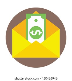 Payment Vector Icon