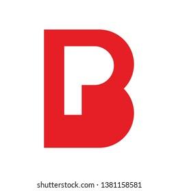 PB Letter Mark Logo Design