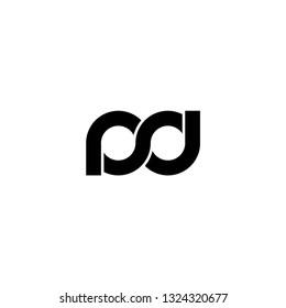 pd logo vector