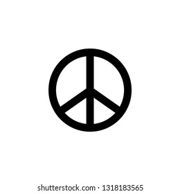 peace tecken symbol