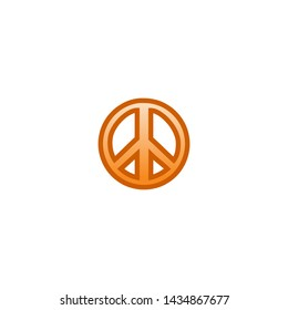 Peace Sign Emoji Images, Stock Photos & Vectors | Shutterstock