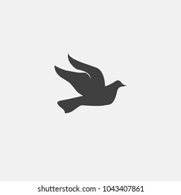 peace vector icon