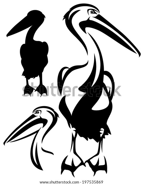 Free Pelicans Clipart. Free Clipart Images, Graphics, Animated ... | Free  clipart images, Free clip art, Clip art