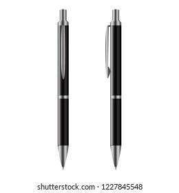 Pen vector design