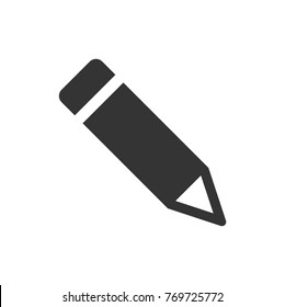Pencil, blogging Icon