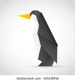 Penguin abstract