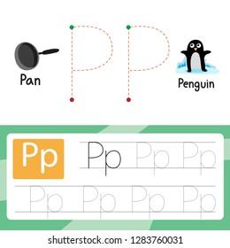 penguin drawing line vector design