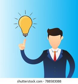 people business illustration think idea