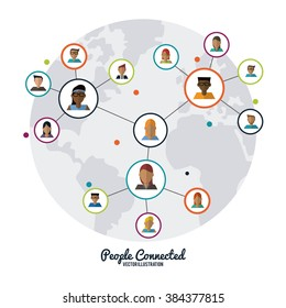 People connected design