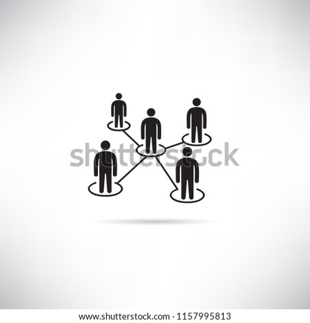 People Network People Connection Diagram Icon Stock Vector (Royalty on network storage diagram, security network user diagram, basic network diagram, network connection template, network connection chart, local area network diagram, network performance diagram, network home diagram, network computer diagram, network connection web, network connection blueprint, networking wiring diagram, network connection animation, network service diagram, network connection install, network architecture diagram, network topology diagram, network diagram examples, corporate network diagram, network host diagram,