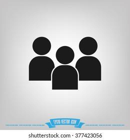 people three