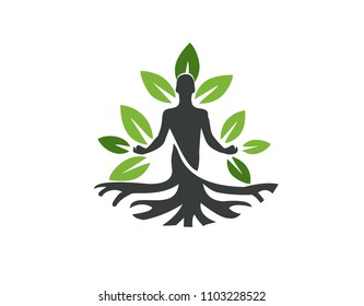 PEOPLE TREE ROOT LOGO