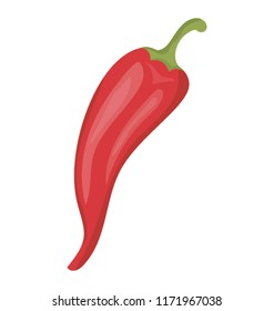 Pepper for making food spicy for spice lovers