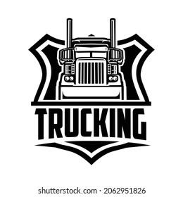 トラック・貨物業界関連のビジネスに最適なロゴ