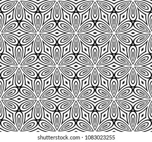 Perfect for printing on fabric or paper. Vintage decorative elements. Vector mandala. It is fantastic vector illustration.