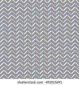 Perfect seamless Zig zag pattern.