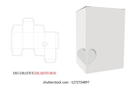 Perfume Box Mock Images Stock Photos Vectors Shutterstock