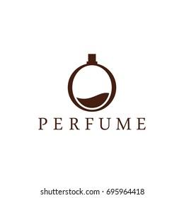 Perfume Logo