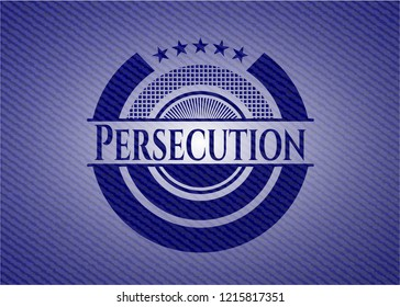 Persecution jean background