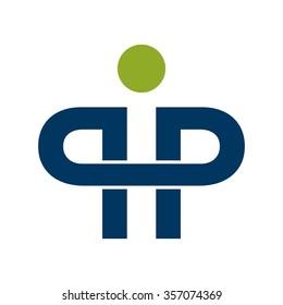 person connection logo