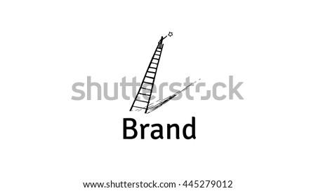 Personal Development Vector Logo Template Life Coaching