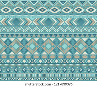 Peruvian american indian pattern tribal ethnic motifs geometric seamless background. Cool native american tribal motifs clothing fabric ethnic traditional design. Navajo symbols clothes print.