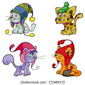 peruvian cat