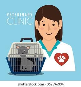 Pet and animal shop