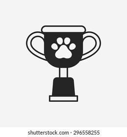 pet champion icon