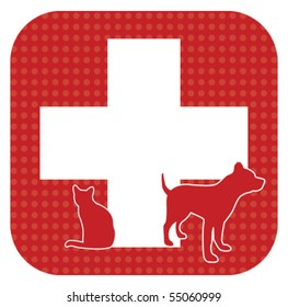 Pet First Aid Bling