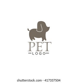 Dog Ear Template | Dog Ear Logo Images Stock Photos Vectors Shutterstock