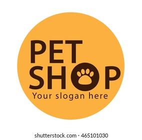 Pet shop logo 3