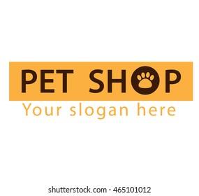 Pet shop logo 4