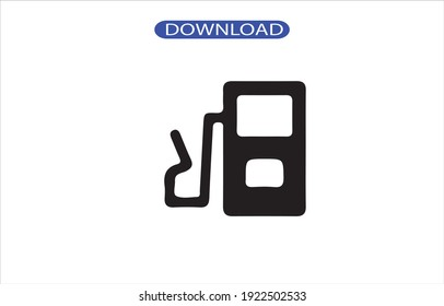 petrol icon or logo isolated sign symbol vector illustration - high quality black style vector icons.