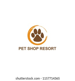 petshop vector inspiration
