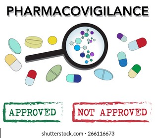 Pharmacovigilance. Evaluation and control in pharmacy.