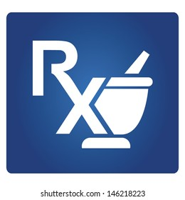 pharmacy, medicine sign
