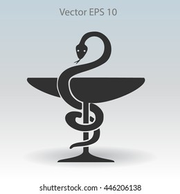 Pharmacy vector illustration
