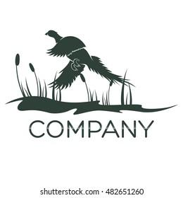 pheasant logo