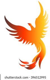 phoenix bird images stock photos vectors shutterstock