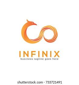 Phoenix Infinity Logo