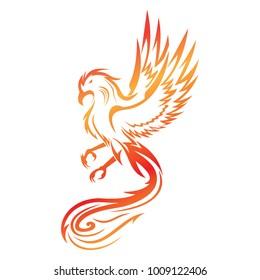 phoenix logo business