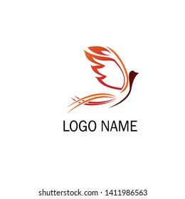 Phoenix logo design for your company